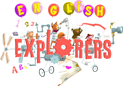 ENGLISH EXPLORERS COURSE