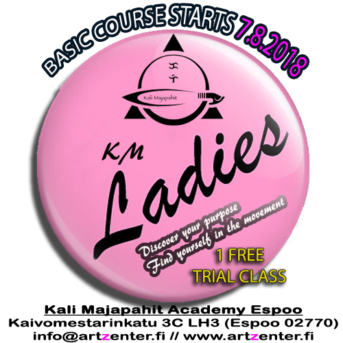 KM Ladies Poster[5568]
