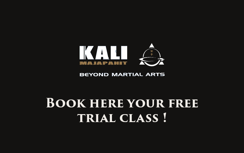 Book here for your free rial class