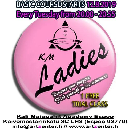 thumbnail_KM Ladies Poster